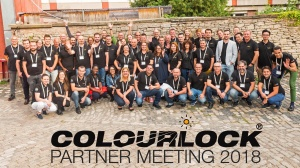 International Partner Meeting 2018