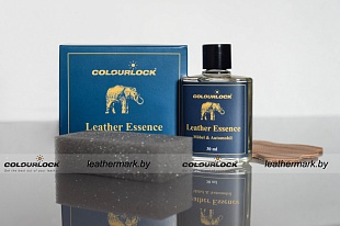 Colourlock Leather Essence запах кожи 30 мл